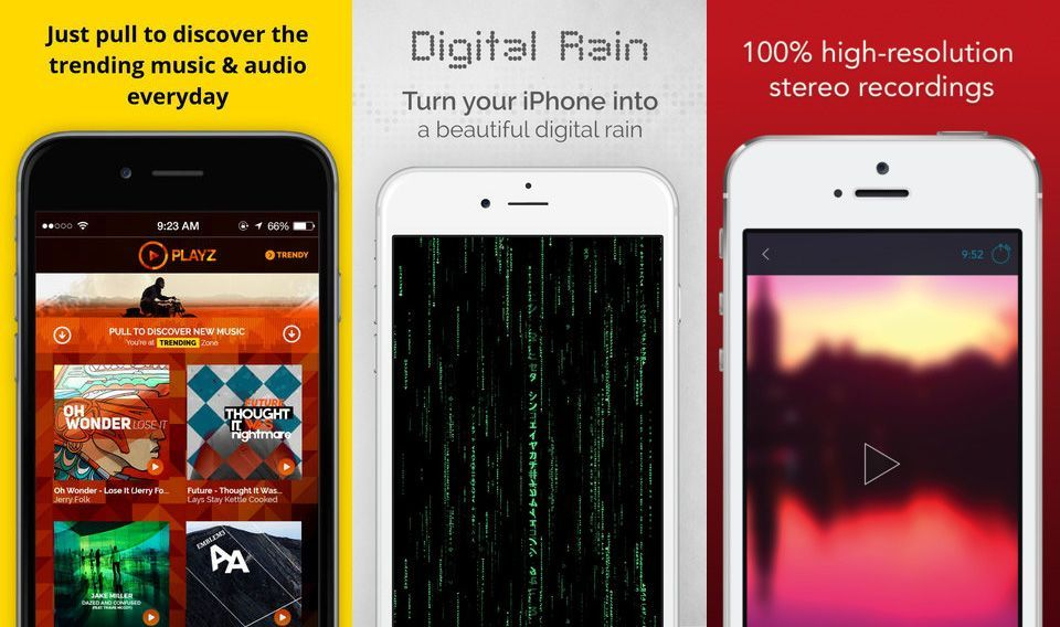 9 paid iphone apps on sale for free for a limited time