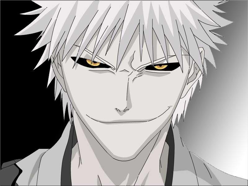 That evil smile... :) ❤ #Bleach | Anime love - Bleach | Pinterest