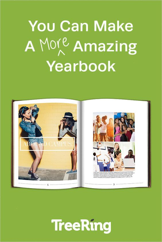 Get a free sample yearbook, and learn how we can help you do amazing - sample yearbook