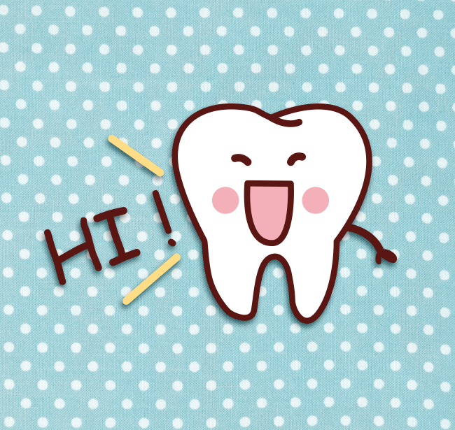 If your teeth could talk, what would they say? http//www
