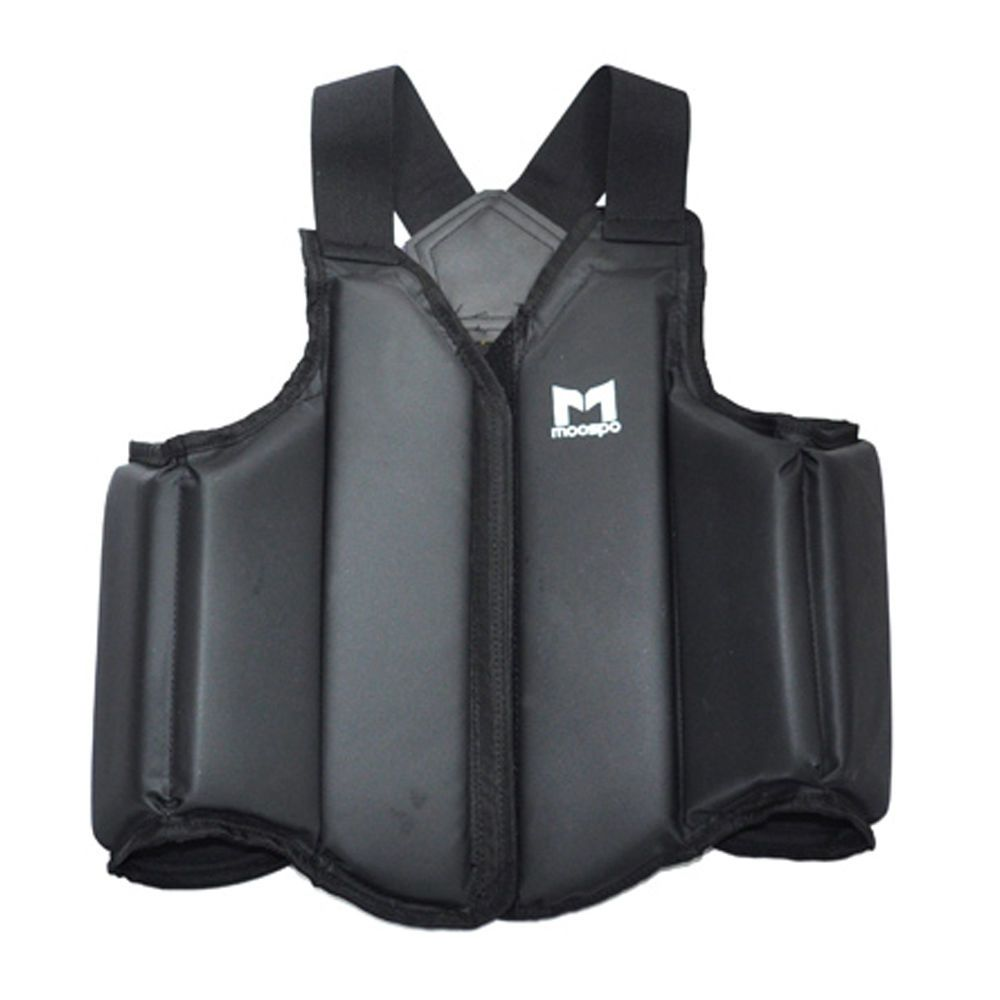 MOOTO MTX Male Groin Guard WTF Approved Protector Takwondo TKD