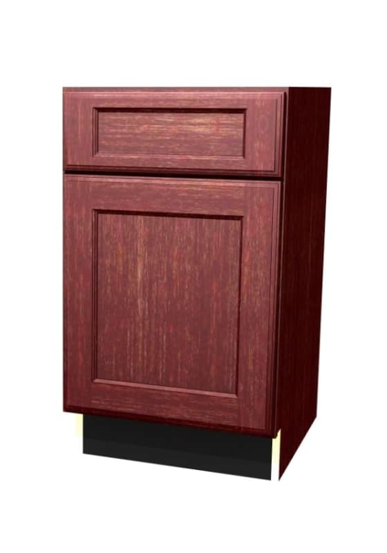 Essentials Ral Mp S N Sst S C Vb18l Panel Doors Staining Cabinets Base Cabinets