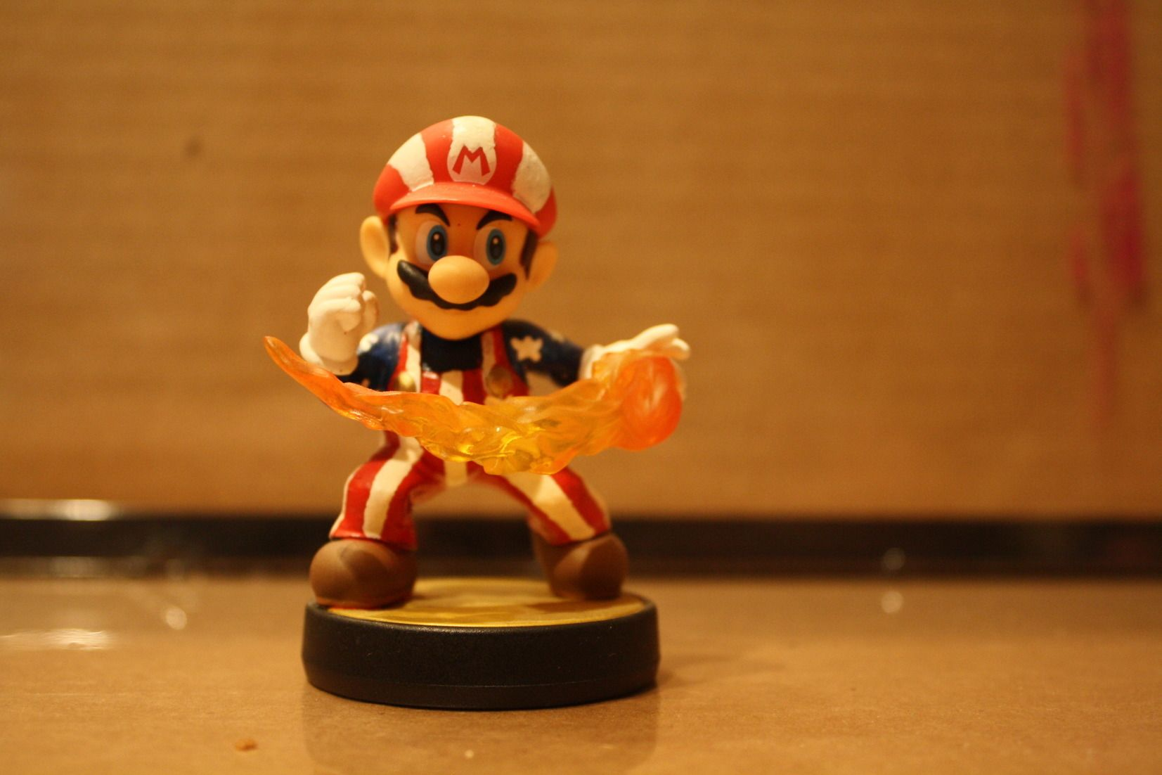 614f3fa06 Red White And Blue Mario