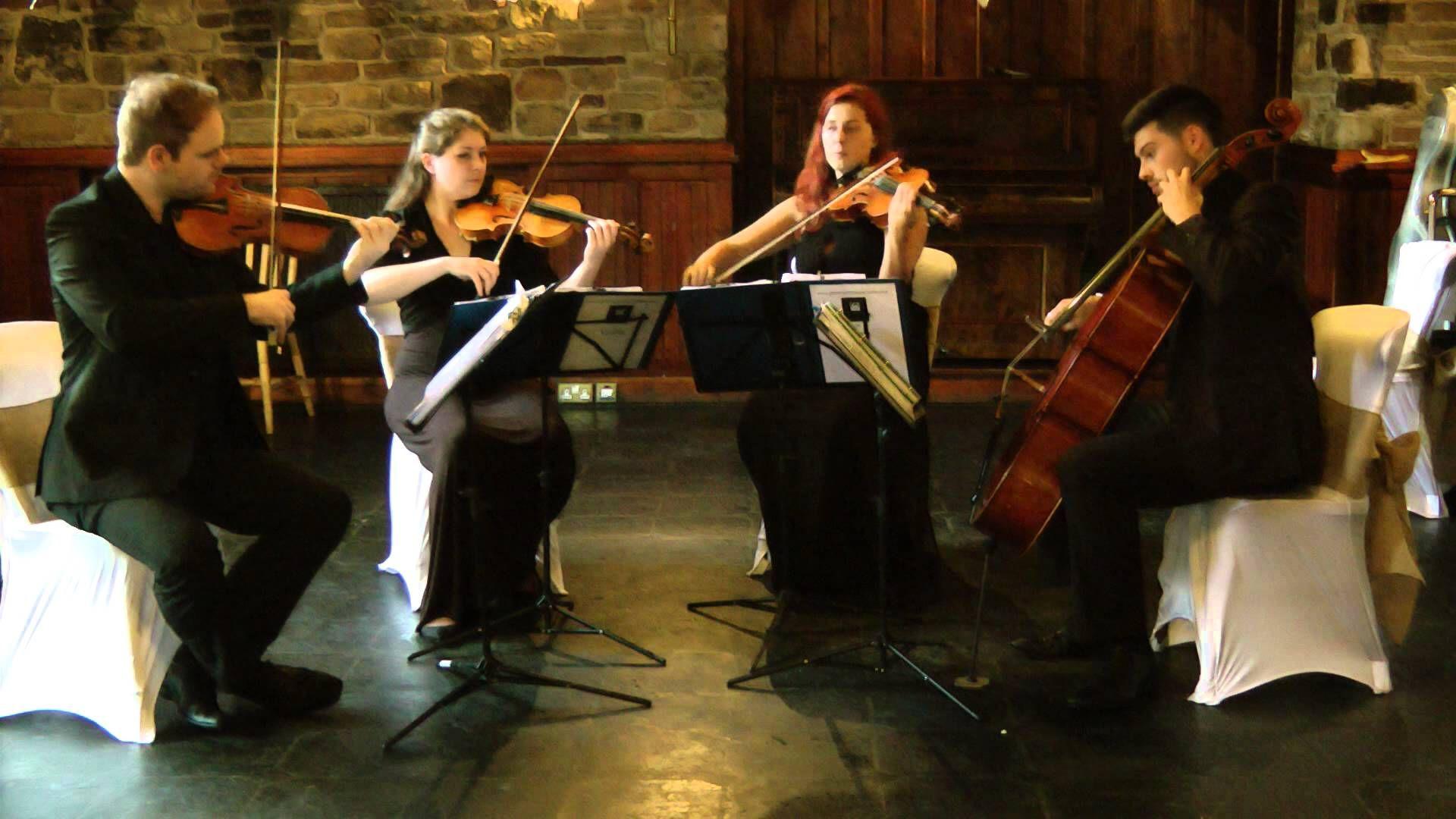 39++ Violin wedding recessional songs ideas