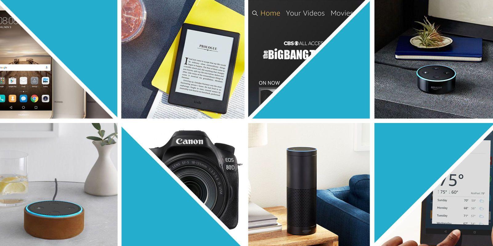 Amazon Has The Best Cyber Monday Tech Deals Best Cyber Monday Tech Deals Amazon Black Friday