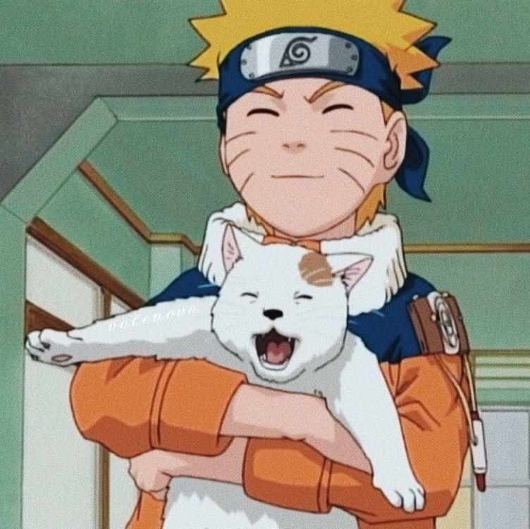 Kid Naruto And Sasuke Pfp - KIDKADS