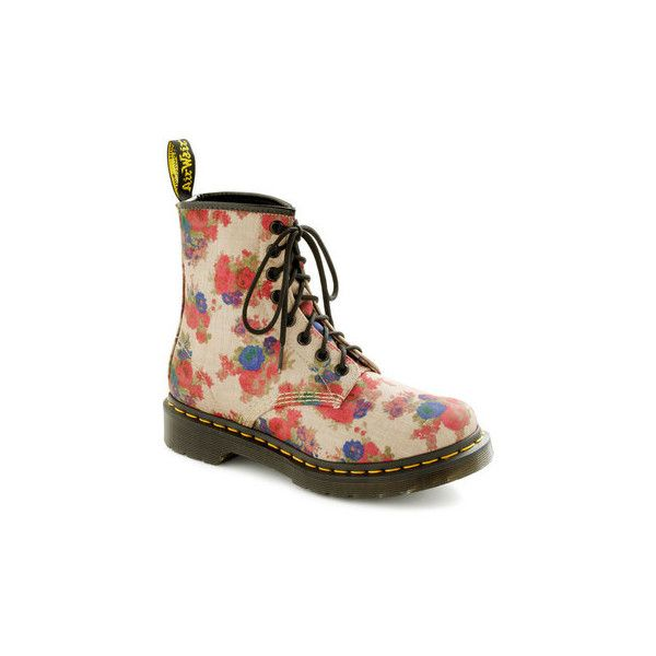 Dr. Martens Urban Stomp ($130) ❤ liked on Polyvore