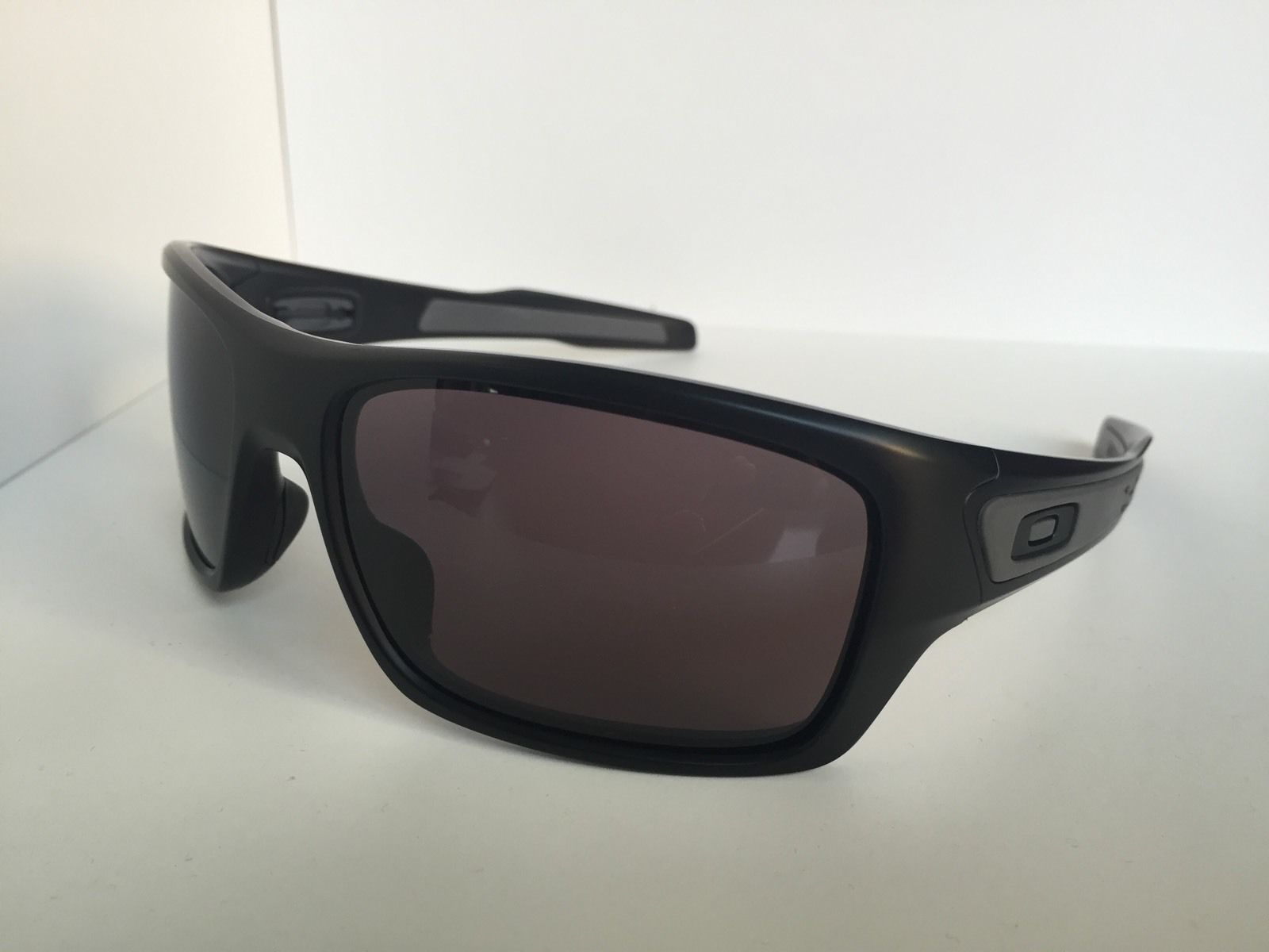 Oakley TURBINE OO9263-01 65mm Matte Black Men s Sunglasses  mens  sunglasses   black 5f907d6094