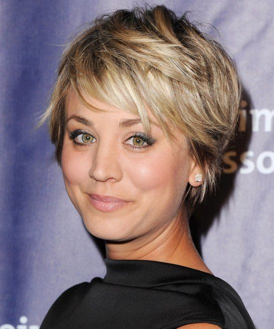 Shaggy Pixie Hair Cuts That'll Convince You To Go