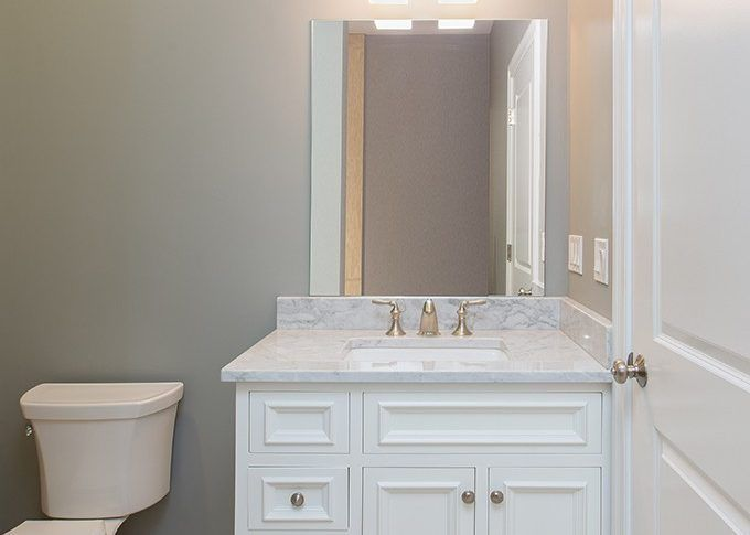 This Bathroom Remodel Was Part Of A Multi  Room Remodel Designed Inspiration Bathroom Remodel Boston Decorating Design