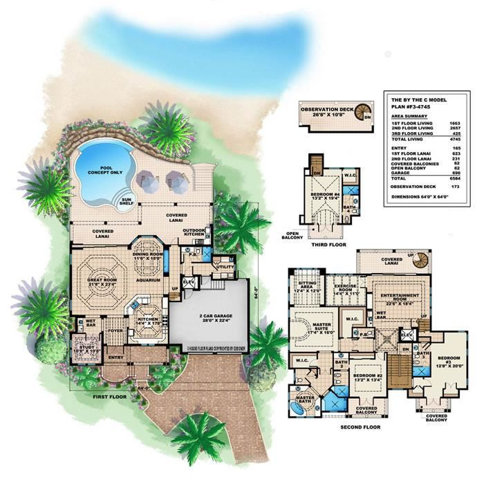 Catlamb Home Design – Have you wandered around to find experts to create house plan design 4 rooms? Well, there are many contractors and professionals you can contact for some help and assistant. One thing for sure, it is essential for you to select only a reputable company with long and excellent track record in the field
