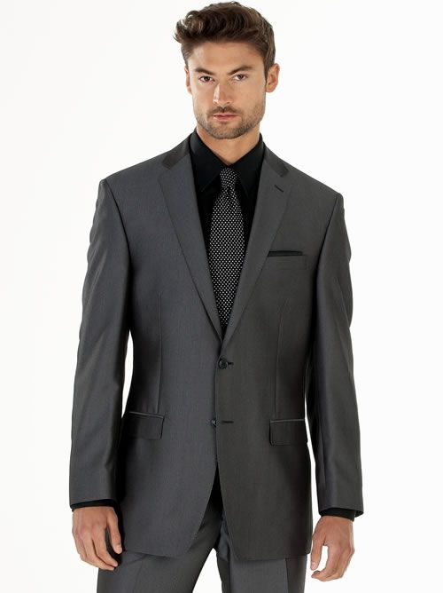 Now this is a nice looking suit.  71f5d24990a1e