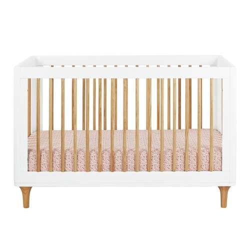 Lolly 3 In 1 Convertible Crib Convertible Crib Cribs