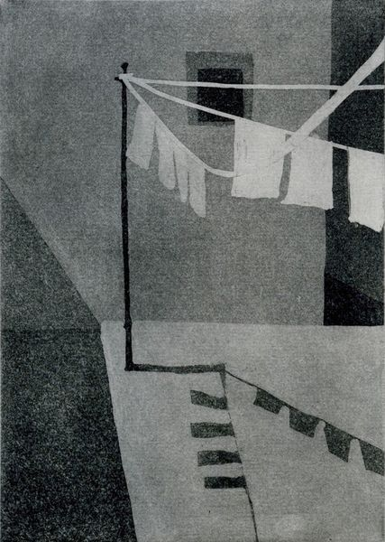 Still Day - Aquatint