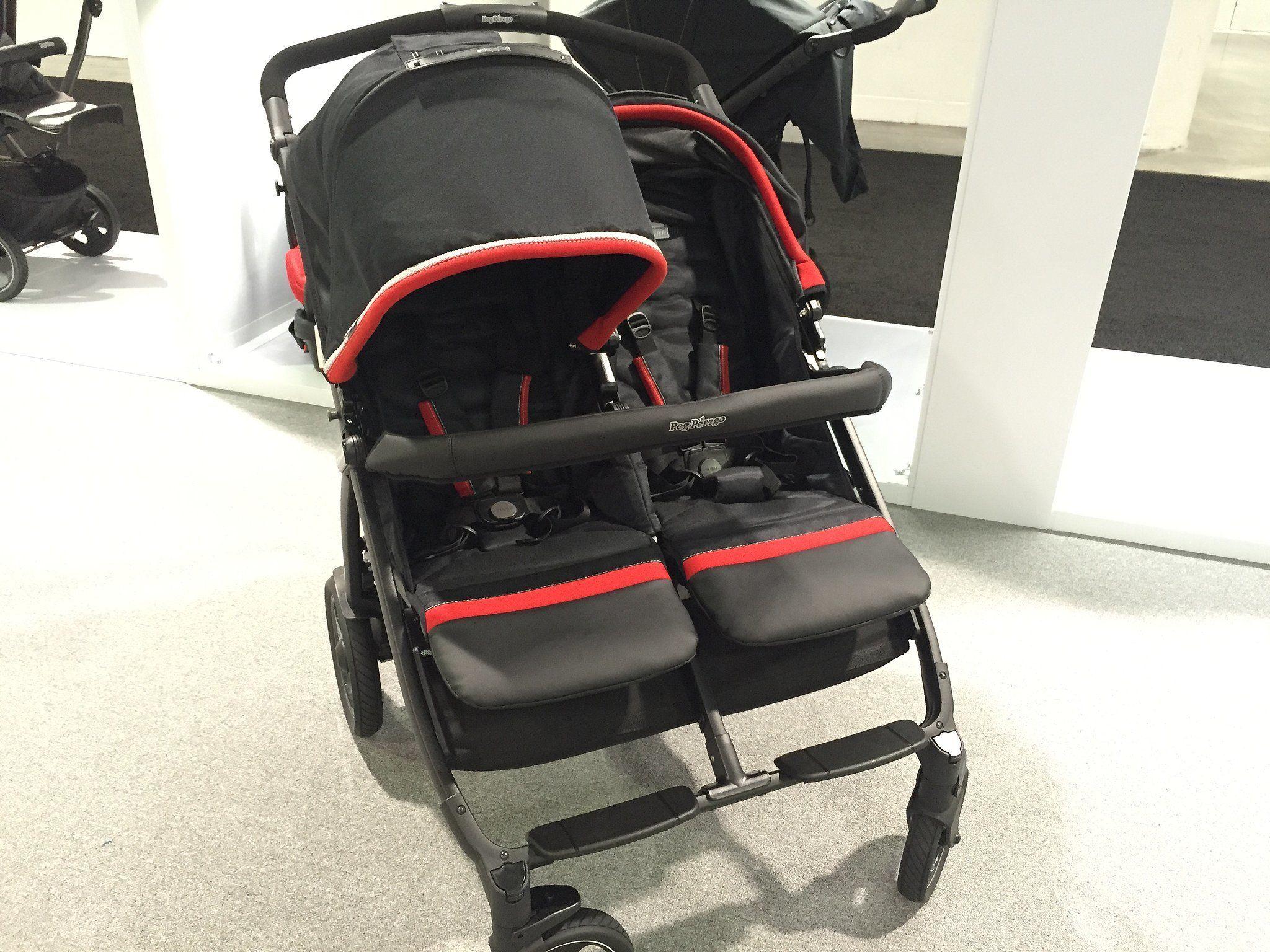 Peg Perego Pliko Mini Twin New baby products, Peg perego