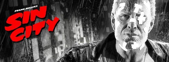 """""""Sin City 2"""" ya tiene fecha de estreno"""
