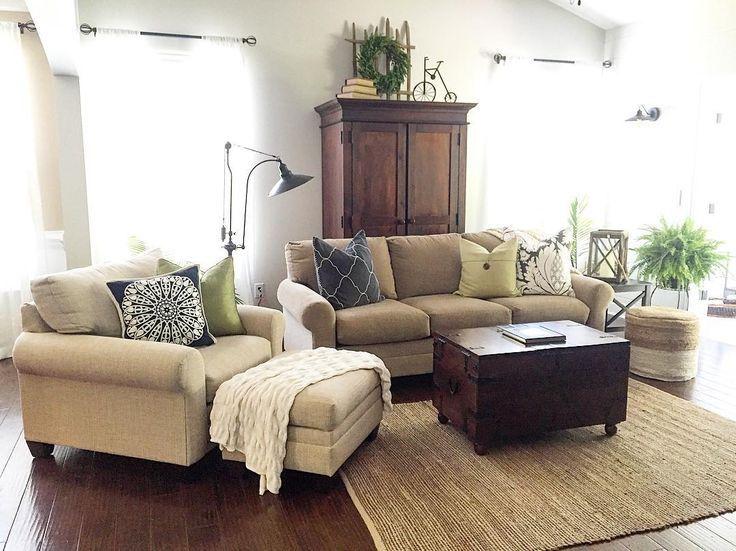 Living Room Colors With Tan Couch Diakosmhsh Eswterikwn Xwrwn Saloni Ka8istiko