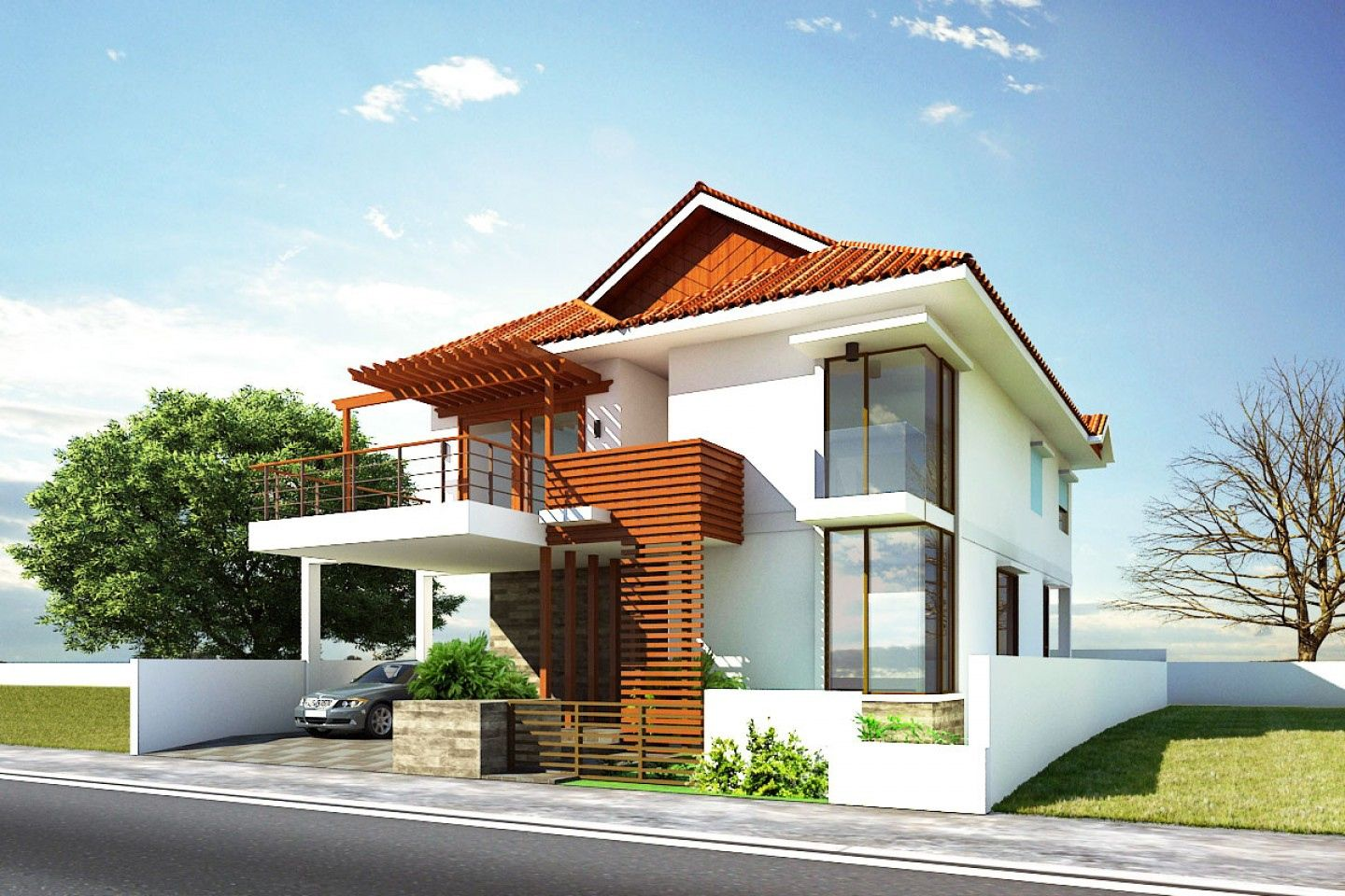 Unique World Best House Design Check more at http://www.jnnsysy.com ...