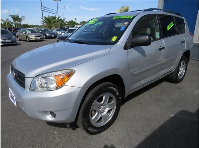 Used 2008 Toyota Rav4 For Sale In Bakersfield Ca 93307 Limited Motors Used Suv Cars For Sale Used Cars