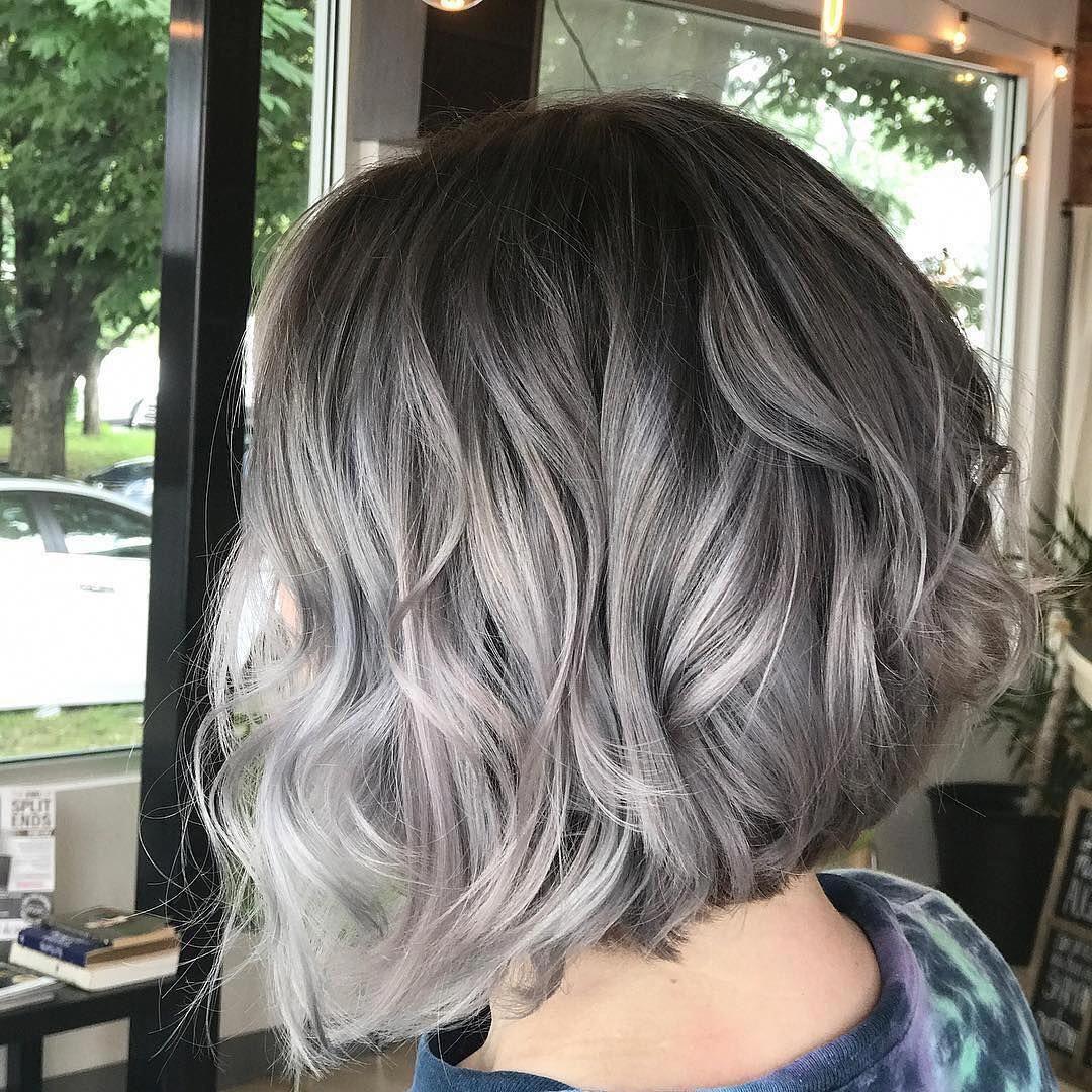 Trendy Hair Color Designs For Medium Length Hair Medium Hairstyle