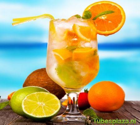 Cocktails en Dranken
