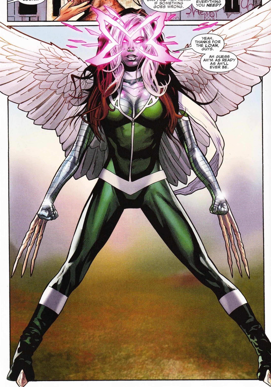 Rogue X Men Legacy 235 Marvel Rogue Rogue Comics Marvel Comics