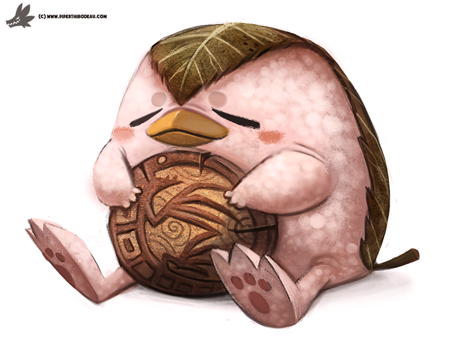Day 807# Monster Rancher! by Cryptid-Creations.deviantart.com on @DeviantArt