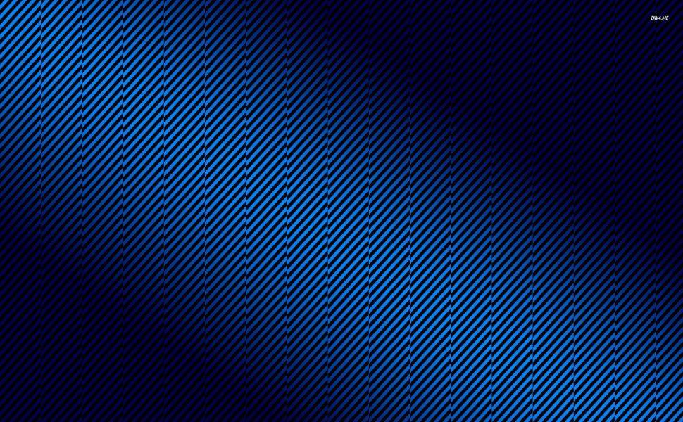 Blue diagonal stripes HD Wallpaper   Carbon fiber wallpaper
