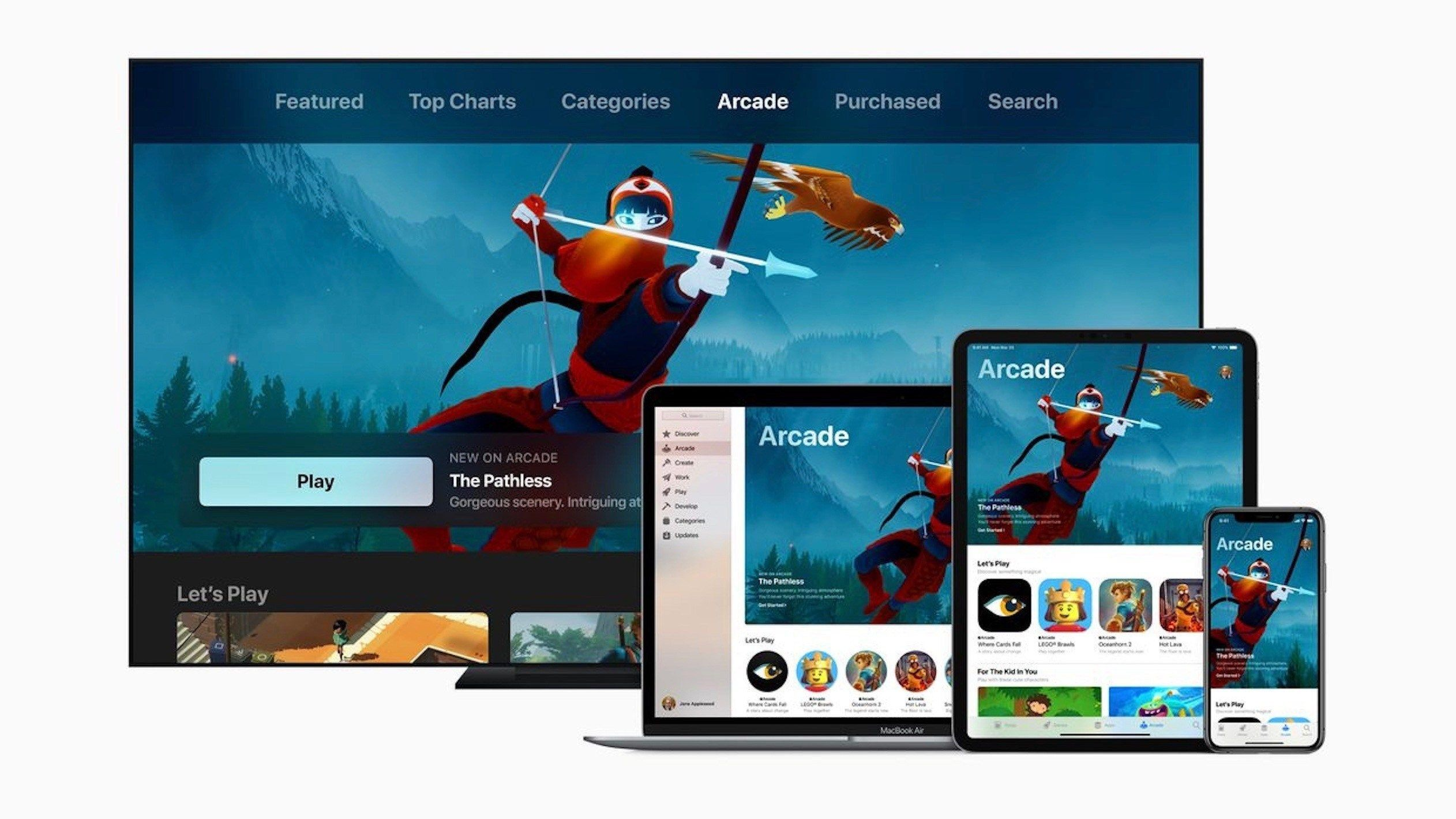 A new Apple TV might be coming next week Apple tv