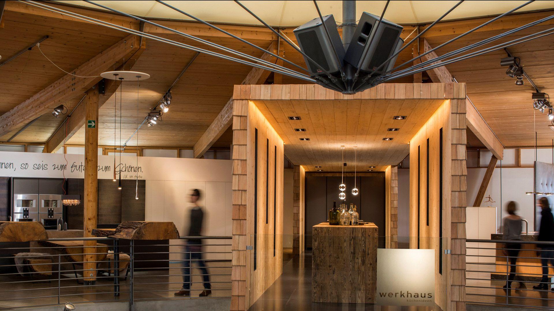 Werkhaus Bielefeld lebensart verbindet bauen wohnen und einrichten bei rosenheim