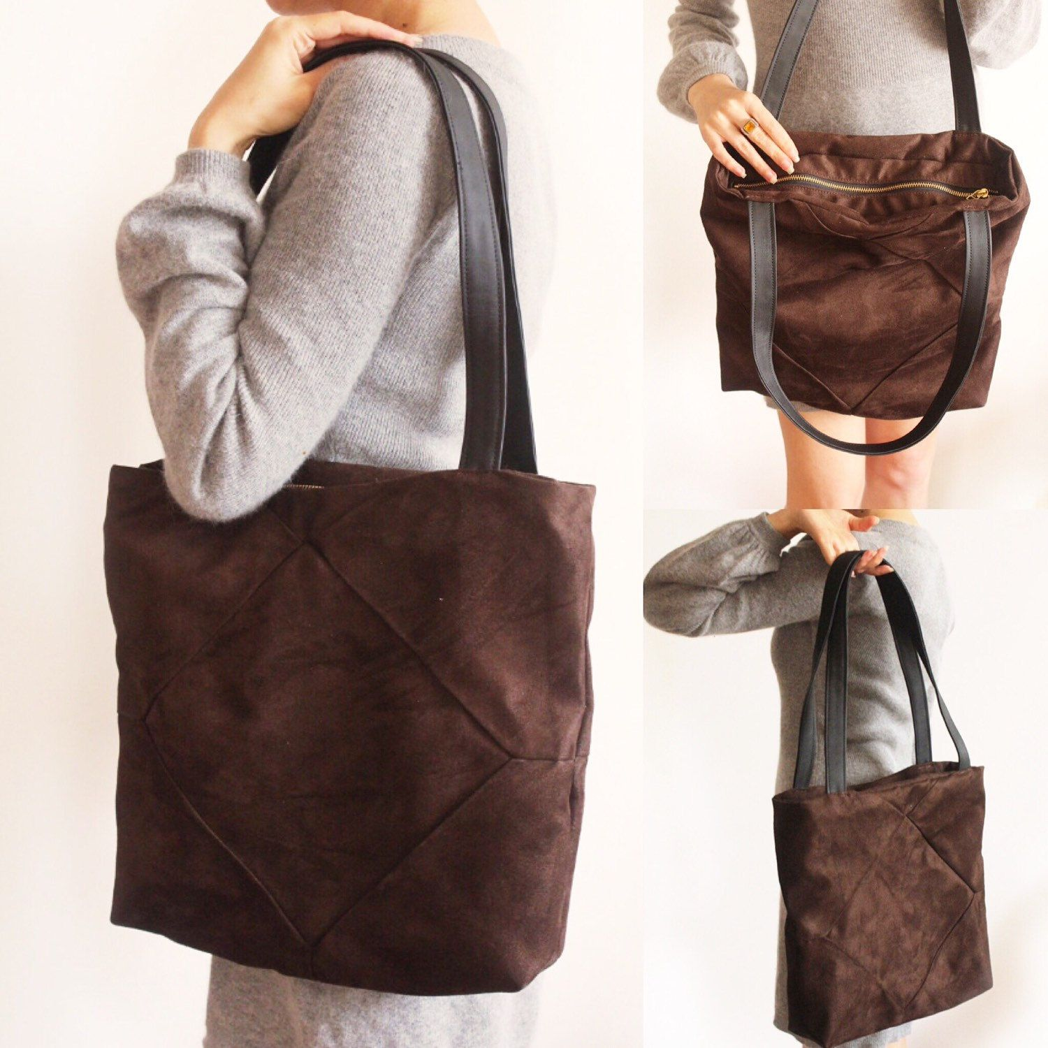 It became my most useful bag, so elegant and contains all my everyday  essential. 8527f464f6