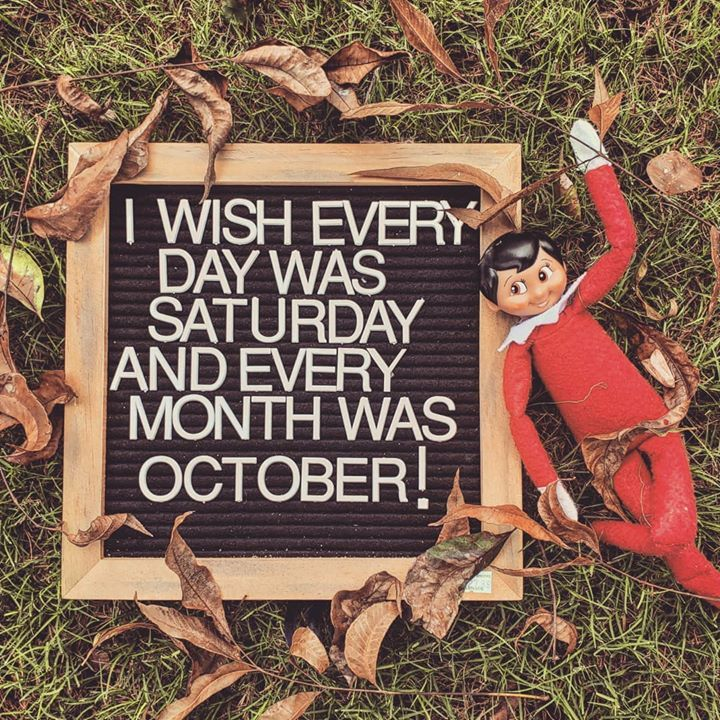 Sunday Inspiration with S'more   Sunday inspiration, Fall halloween, Christmas