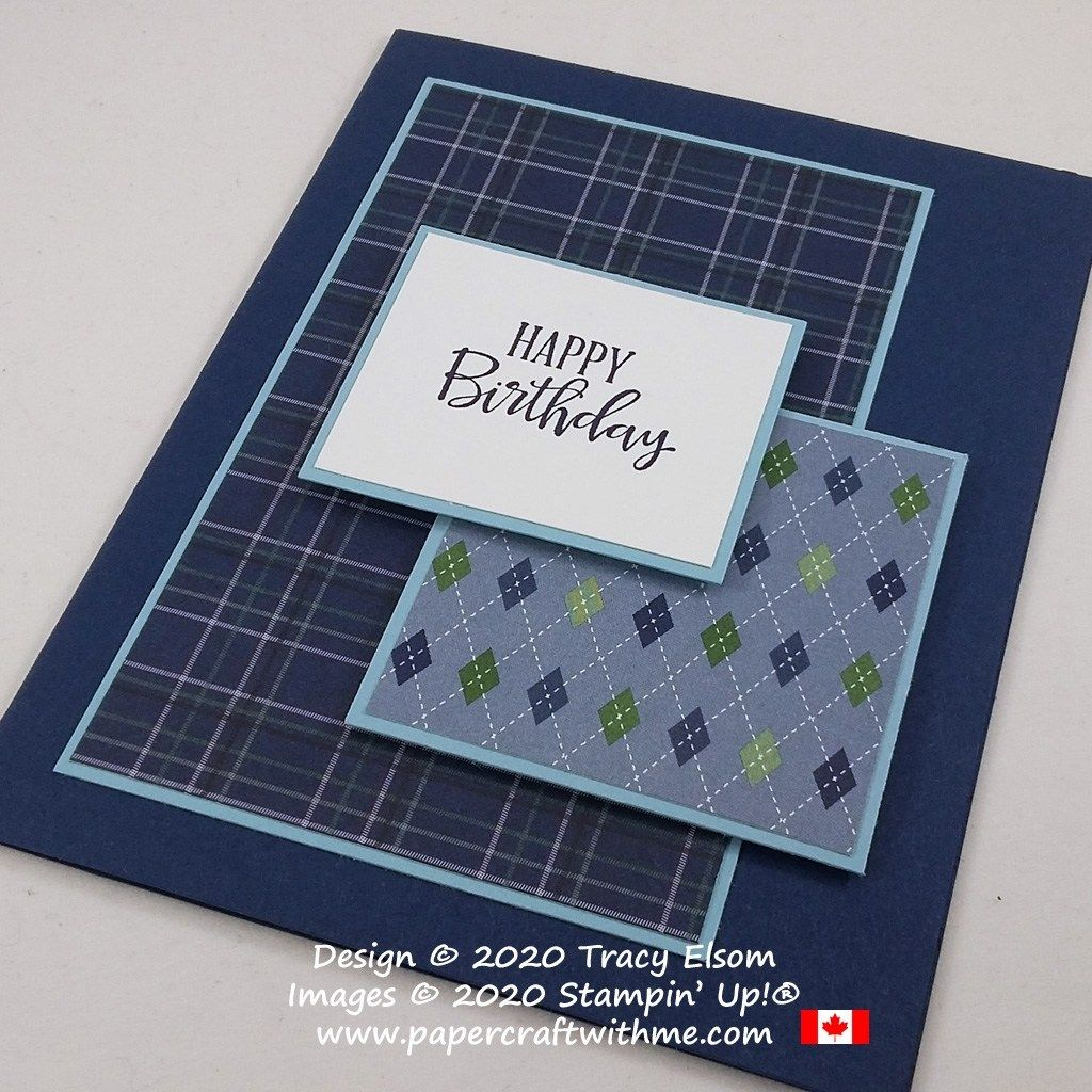 One More Step With Foil Sheet Layers – Papercraft with me – Birthday