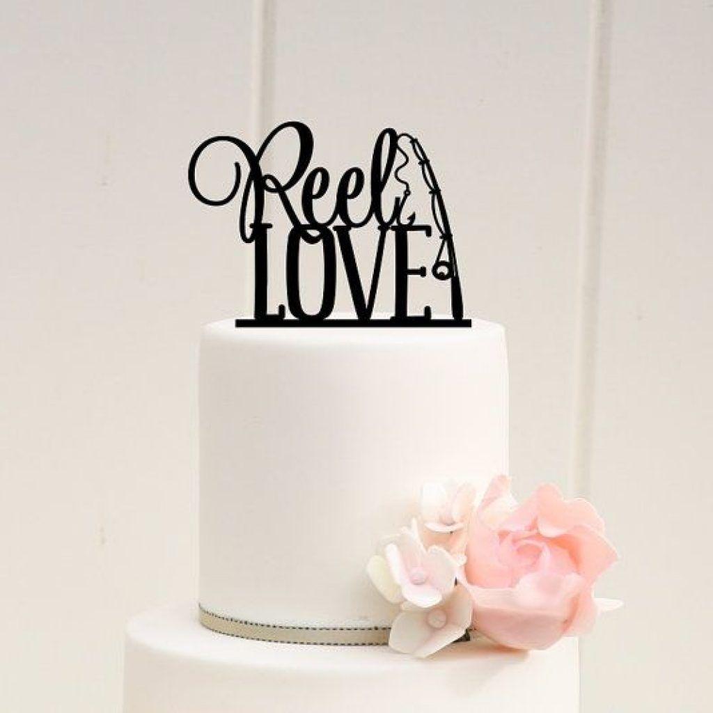 Custom wedding cake toppers bride and groom customized wedding cake