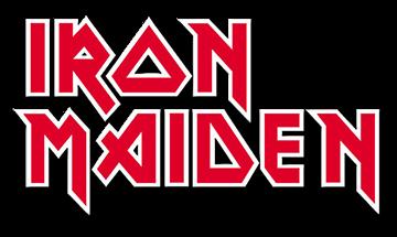 Iron Maiden Logo Iron Maiden Iron Maiden Posters Maiden