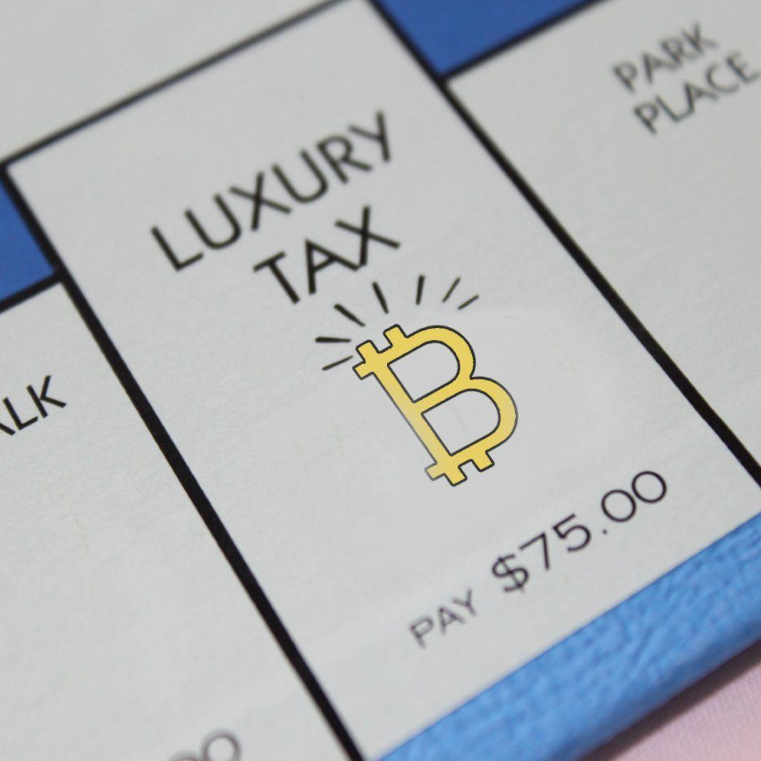 Meet the Liberty Advisor Helping the CryptoRich Avoid