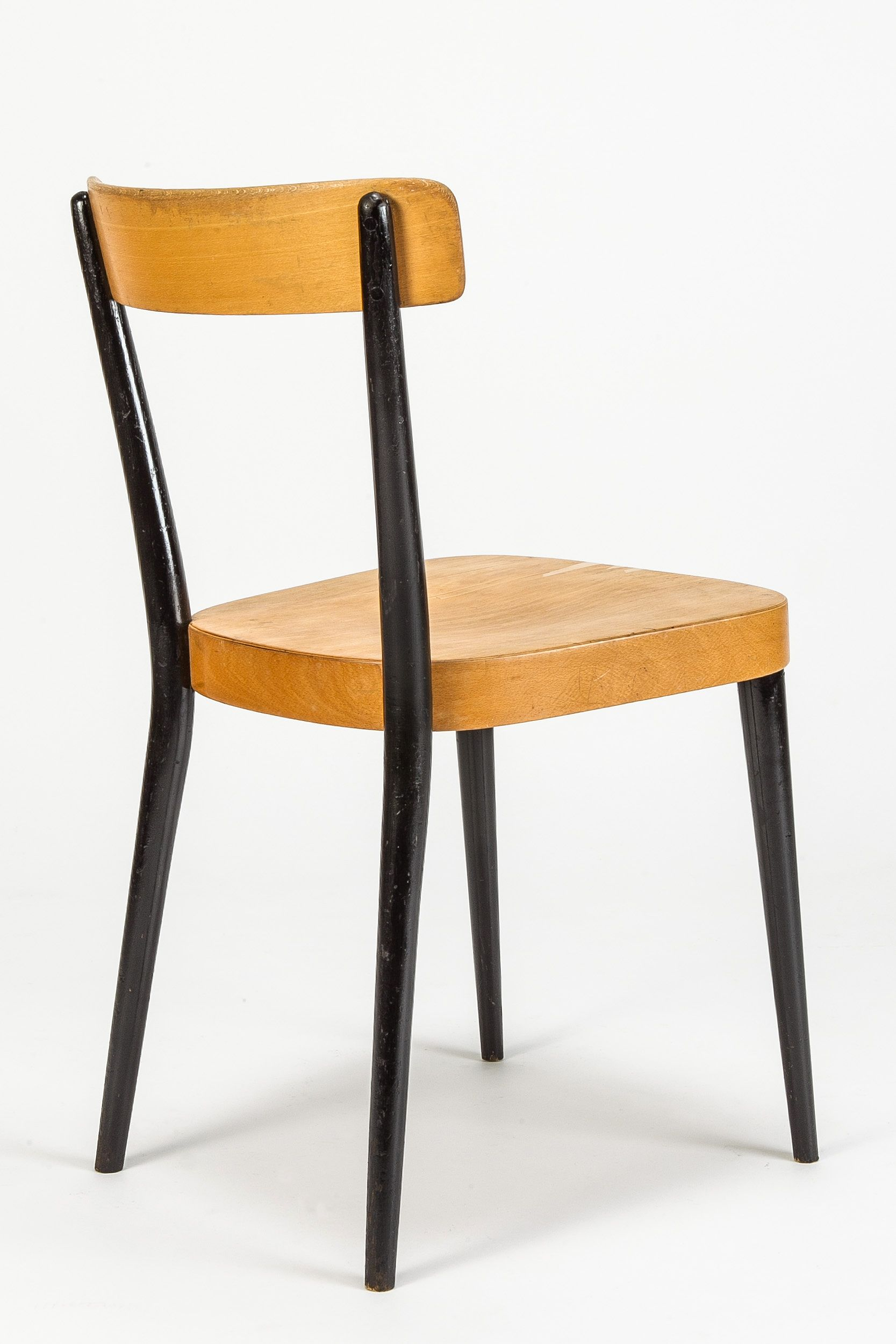 1 Werner Max Moser Chair Okay Art Chairs Only