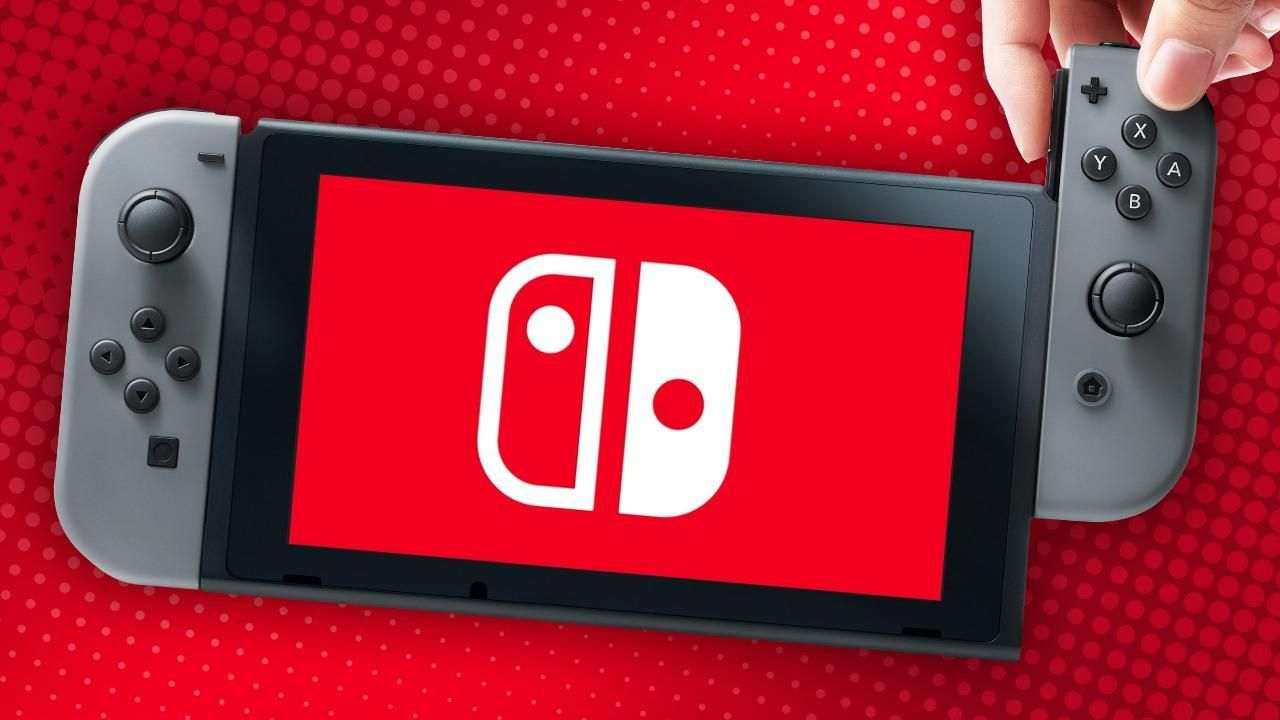 Nintendo Will Add VR to Switch -- If It Can Solve One