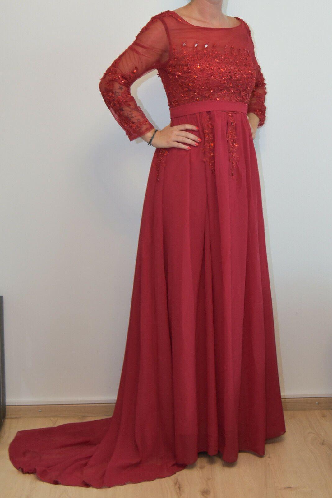 Kleid für festliche Anlässe - Festliche Kleider - in 18