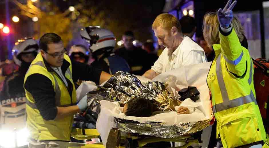 ¿Por qué Francia fue el blanco de los ataques terroristas? | Globovisión