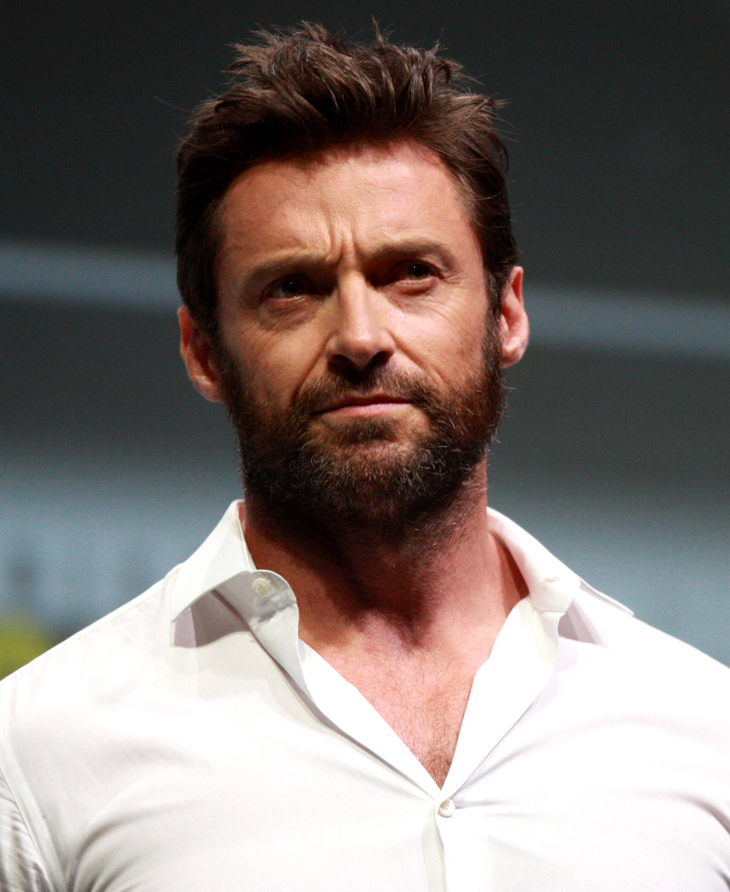hollywood actors. hollywood movies list. hugh jackman movies list in