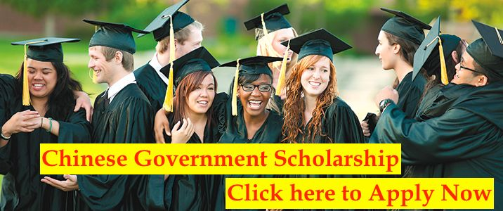 Chinese government scholarships CSC Scholarships China