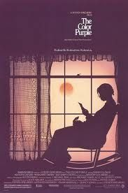 The Color Purple - one of my all-time favorite movies & book, too!