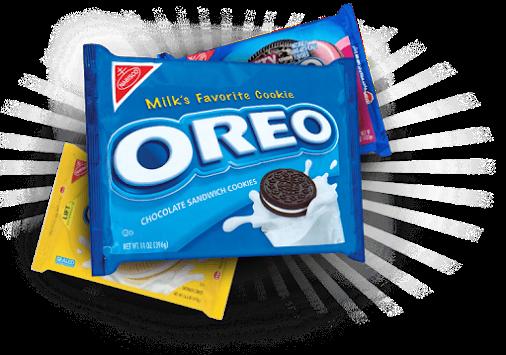 Jessica Yan Google Oreo Cookies Oreo Free Food Samples