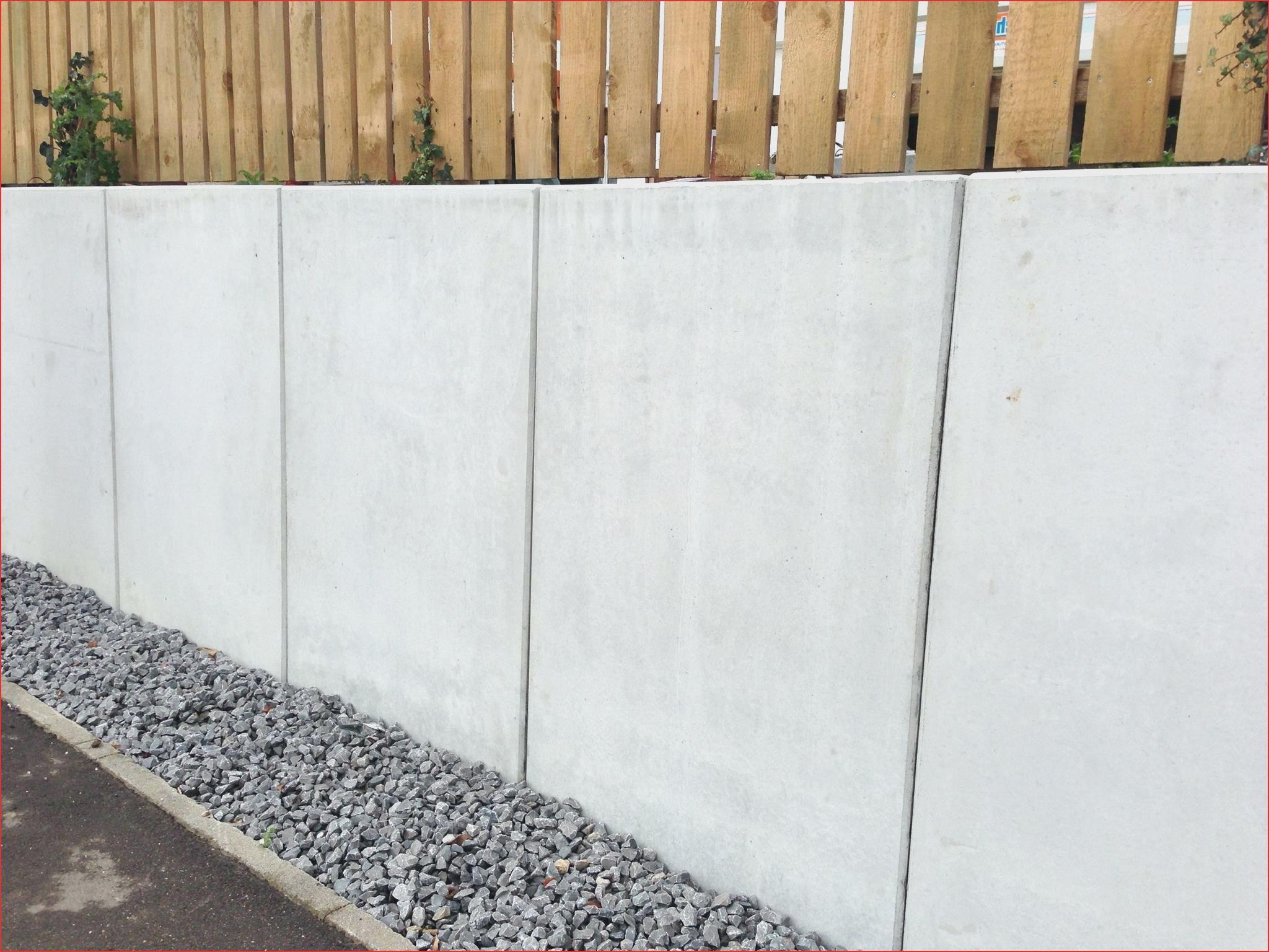 Garten Planen 25 Das Beste Von Beton Sichtschutzzaun Preise O39p