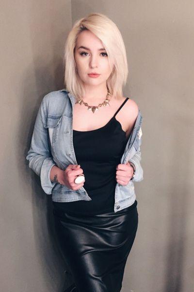 Russian Women Charming Russian