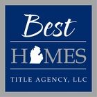 Best Homes Title Agency~ They do a great job!