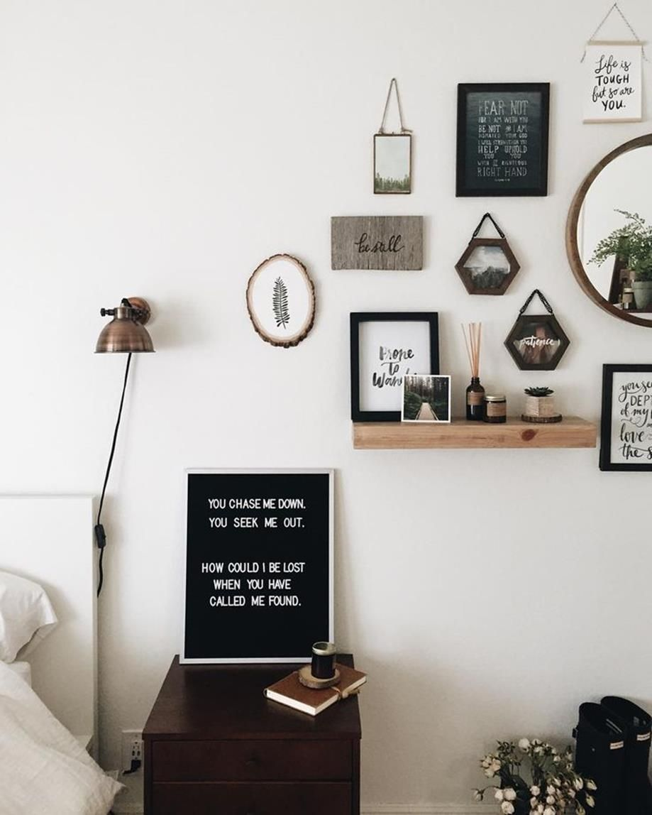 Gorgeous Hipster Living Room Decorating Ideas 25 Hipster Living Rooms Hipster Room Decor Wall Decor Bedroom