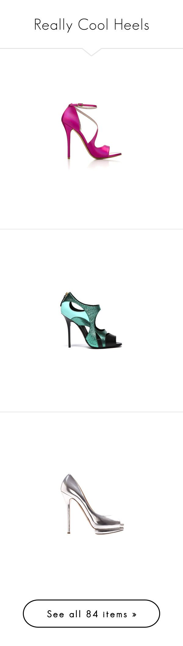 """Really Cool Heels"" by londonnewyorkparis ❤ liked on Polyvore featuring shoes, sandals, heels, pink, pumps, jimmy choo, checkered shoes, diego dolcini shoes, summer shoes and diego dolcini"