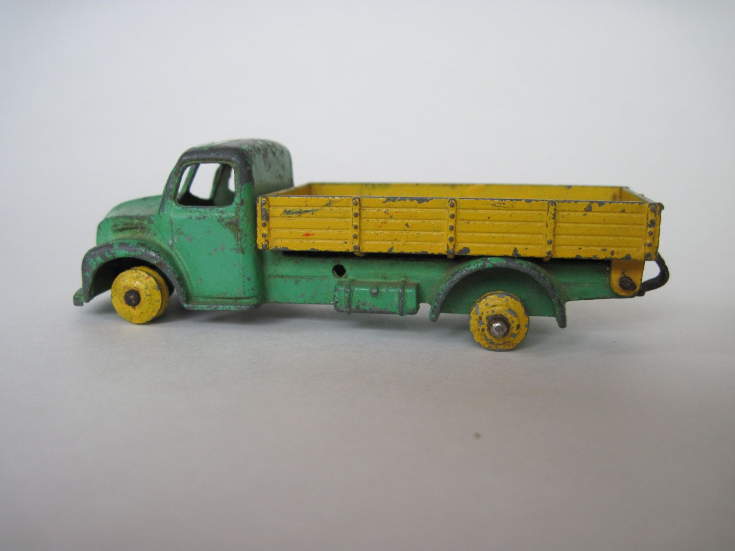 Dinky Toys Dodge Truck By Gawallyseaglass On Etsy Dodge Truck